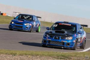 MaxPowerCars: РАФ идет в Time attack?