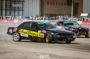 Фото отчет с 1 этапа Drift That от Андрея Захарова
